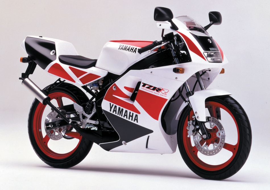 yamaha tzr50 custom parts and customer reviews. Black Bedroom Furniture Sets. Home Design Ideas