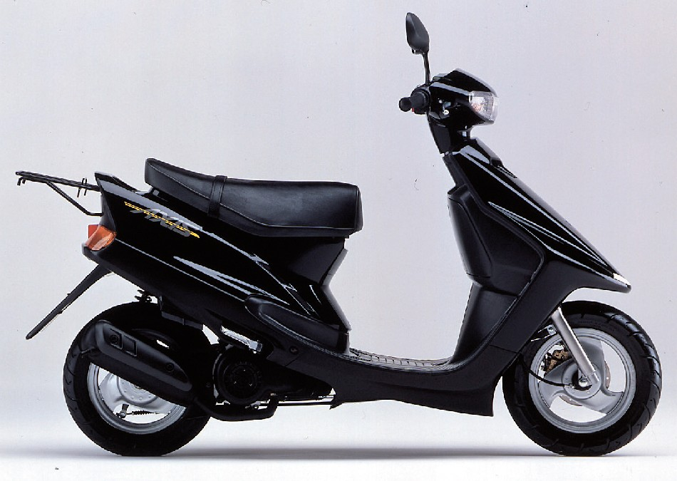 YAMAHA&nbsp;AXIS90