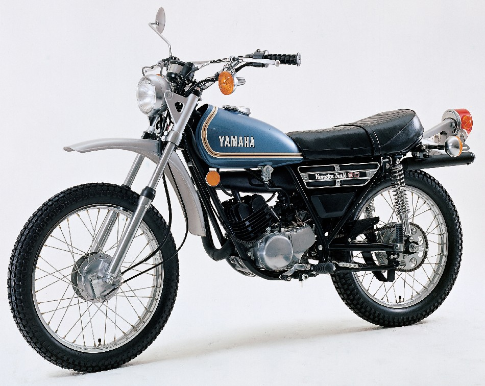 YAMAHA&nbsp;DT90