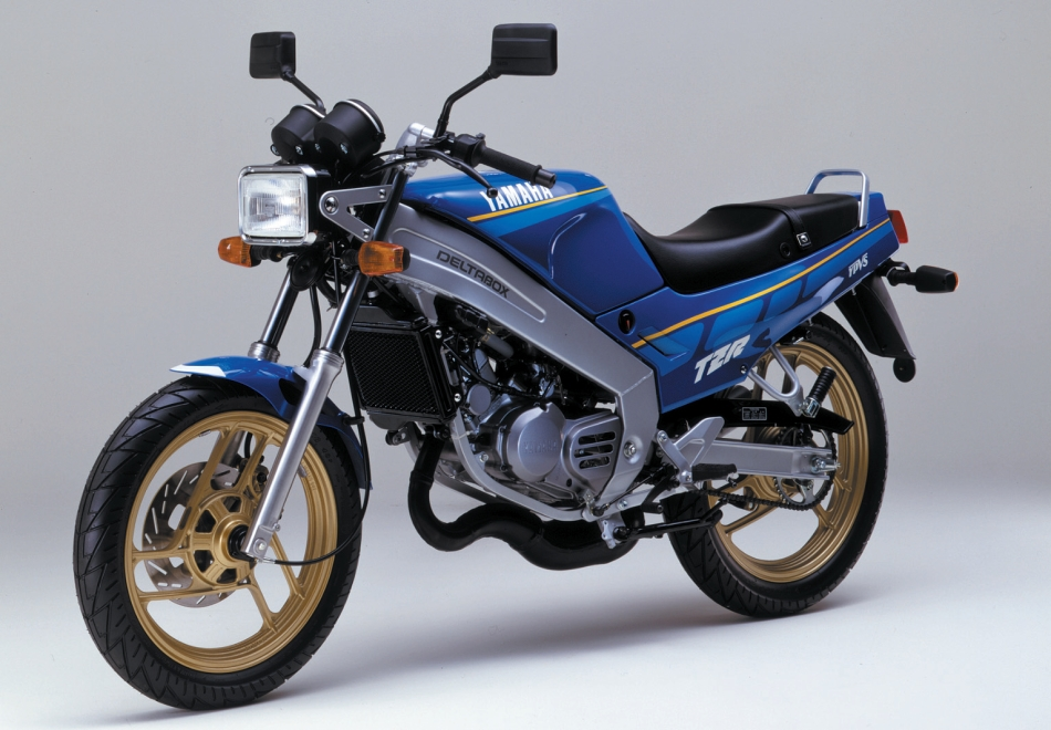 YAMAHA&nbsp;TZR125