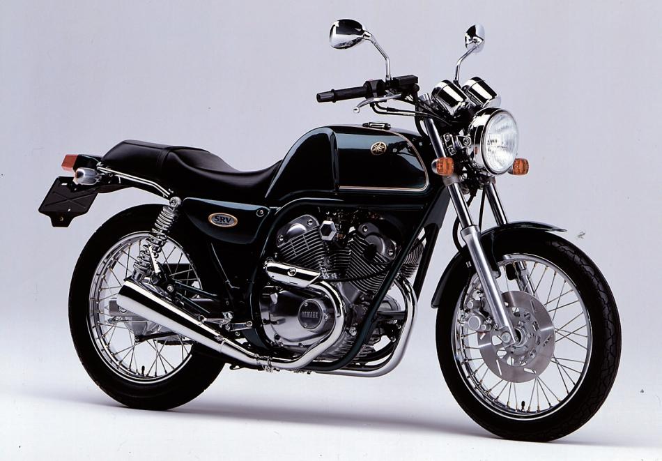 Yamaha Srv Parts