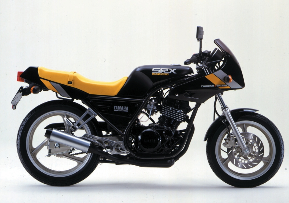 YAMAHA&nbsp;SRX250