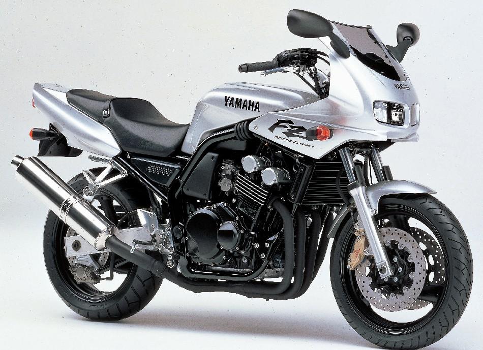 Yamaha Fz Parts Diagram