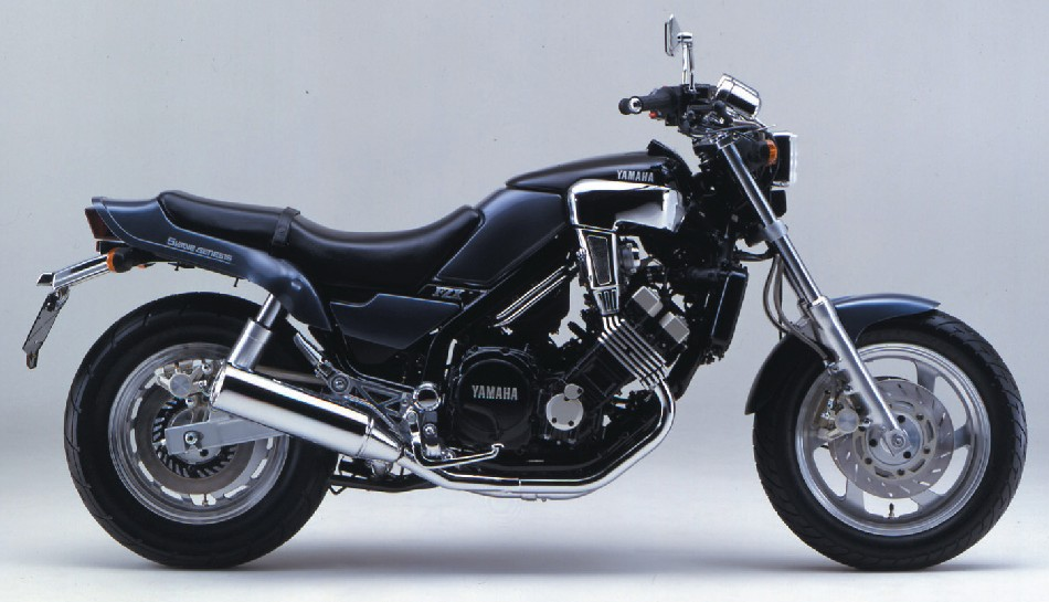 yamaha fzx750 custom parts and customer reviews. Black Bedroom Furniture Sets. Home Design Ideas