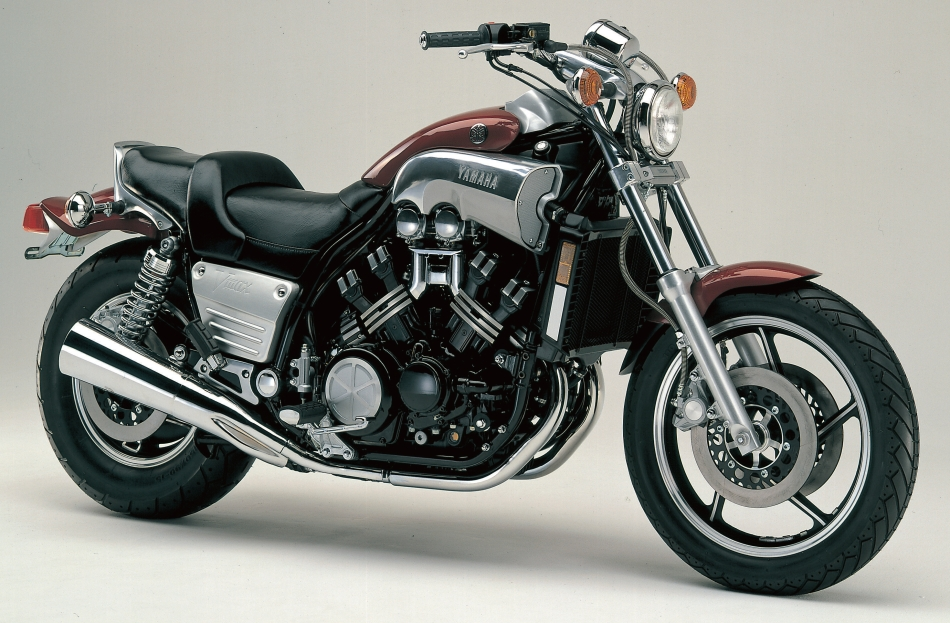YAMAHA&nbsp;VMAX