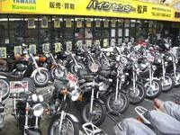 バイクセンター松戸