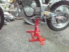 【J-TRIP】Motard & Ride-Off 駐車架 - 「Webike-摩托百貨」