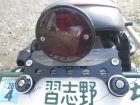【BORE ACE】防震牌照架 (特別型式) - 「Webike-摩托百貨」