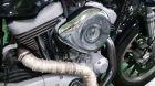【GUTS CHROME】空氣濾清器套件 - 「Webike-摩托百貨」