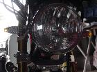 【SP武川】多角度反光片頭燈套件(型式5) - 「Webike-摩托百貨」