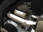SP Tadao PowerBox Exhaust
