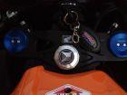 【MORIWAKI】三角台中央螺帽裝飾蓋 - 「Webike-摩托百貨」