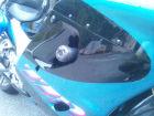 【GSG MOTOTECHNIK】車架保護滑塊 (防倒球) Racing Type - 「Webike-摩托百貨」