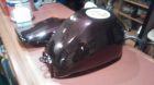 【KITACO】APE 車系 加大汽油箱 - 「Webike-摩托百貨」