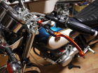 【ACCOSSATO】Racing 離合器拉桿總成 - 「Webike-摩托百貨」