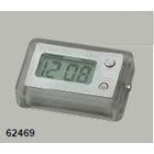 【DAYTONA】新款Compact clock - 「Webike-摩托百貨」