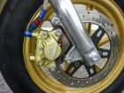 【SHIFT UP】Brembo 2pods(Φ34mm) 煞車卡鉗座 - 「Webike-摩托百貨」