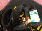 【GOLDWIN】GVector 短靴 - 「Webike-摩托百貨」