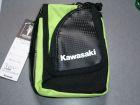 【KAWASAKI】Kawasaki 2WAY 腰包 - 「Webike-摩托百貨」