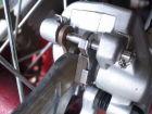 【DRC】不鏽鋼卡鉗叉銷組 - 「Webike-摩托百貨」