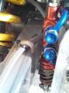 【BERINGER】後煞車主缸 (φ12.7) (紅色) - 「Webike-摩托百貨」