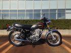 【YAMAHA】SR400毛毛蟲坐墊 - 「Webike-摩托百貨」