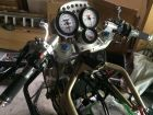 【Robby Moto Engineering】Riser Model 鋁合金 分離式把手  - 「Webike-摩托百貨」
