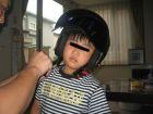 DAMMTRAX Popo Seven Helmet