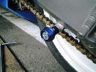 【J-TRIP】鋁合金製 後搖臂駐車架支撐器襯套 - 「Webike-摩托百貨」