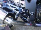 【STRIKER】DPS 腳踏維修用替換品 打檔桿腳踏組 - 「Webike-摩托百貨」