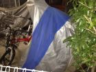 YAMAHA Motorcycle Cover E Type Size 2L
