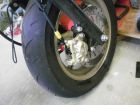 It was used for the Front brake of a XR100MOTARD.d...