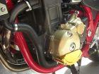 【POSH】引擎保護蓋 - 「Webike-摩托百貨」