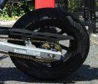 【SHIFT UP】#420 Hybrid 後齒盤 - 「Webike-摩托百貨」