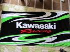 【KAWASAKI】Kawasaki 車隊浴巾 - 「Webike-摩托百貨」
