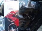 KITACO Full Exhaust System Gasket (1 Set of 2pcs.)