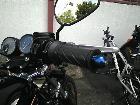 【CF POSH】Sport Ride 握把套 (Harley/雙油門線用 附油門內管) - 「Webike-摩托百貨」