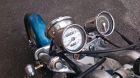 【POSH】迷你速度錶(機械式) - 「Webike-摩托百貨」