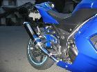 【K-FACTORY】FRC 單管排氣管尾段 - 「Webike-摩托百貨」
