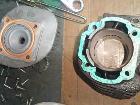 【KN企劃】汽缸套件 維修用 墊片套件 - 「Webike-摩托百貨」