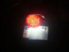 【POSH】ZII型式尾燈(單體) - 「Webike-摩托百貨」