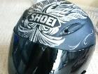【SHOEI】CX-1 燻黑安全帽風鏡鏡片 - 「Webike-摩托百貨」