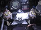【SANSEI RACING】Endurance 分離式把手套件 - 「Webike-摩托百貨」