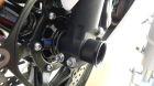 【TSR】杯型前輪軸護塊(防倒球) - 「Webike-摩托百貨」
