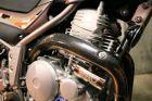 【力造】碳纖維製 排氣管護蓋 (一般型排氣管前段、鈦合金排氣管前段用) - 「Webike-摩托百貨」