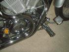 【HURRICANE】煞車踏板外蓋 - 「Webike-摩托百貨」