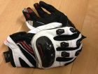 【KOMINE】GK-117 碳纖維網格防護手套 Rocker - 「Webike-摩托百貨」