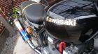 【KAWASAKI】油箱徽章(SIZE L) - 「Webike-摩托百貨」