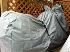 Hirayama Industry F-1 Fire proofing Bike Cover