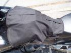 【YAMAHA】油箱保護套2 - 「Webike-摩托百貨」